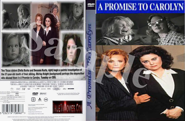 A Promise to Carolyn (TV 1996)