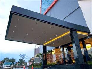 Hotel Murah Dekat Stasiun Malang - Aria Gajayana Hotel