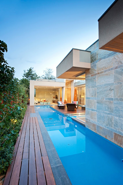 Rumah Modern Minimalis 4