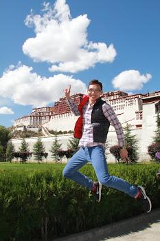 我的旅程 --- Tibet --- My Journey