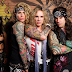 INTERVIEW: Lexxi Foxx from Steel Panther