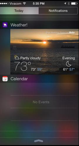 تحميل Yahoo! Weather