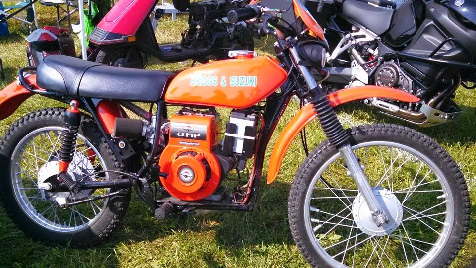 Suzuki T Cafe Racer