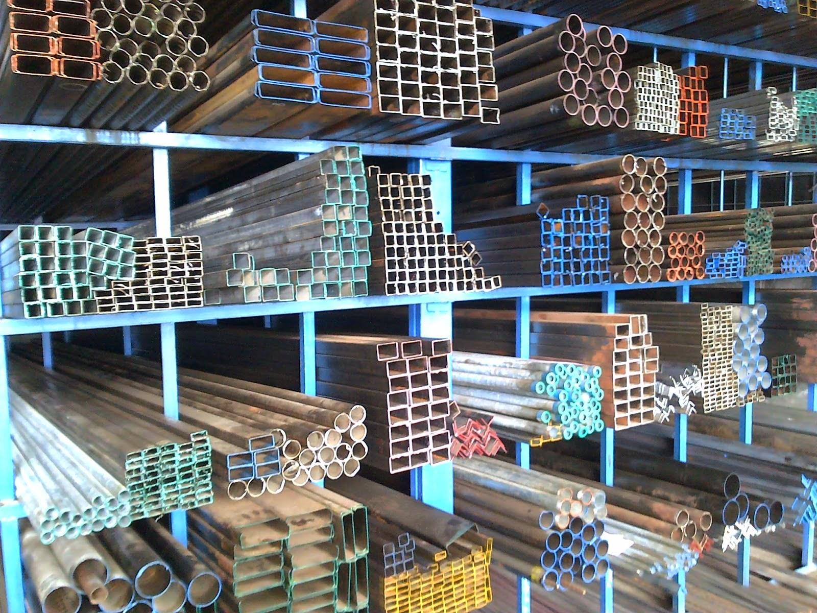 Besi dan Baja. Murah Harga Pabrik Kualitas Terbaik. distributor pagar brc, murah harga pabrik. Hot Dip Galvanis dan Elektroplating