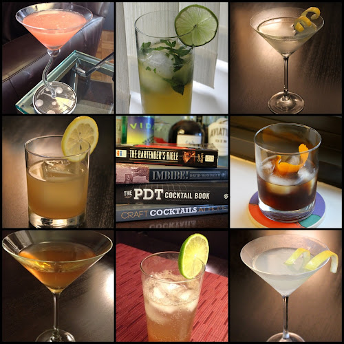 Summer Cocktails Week