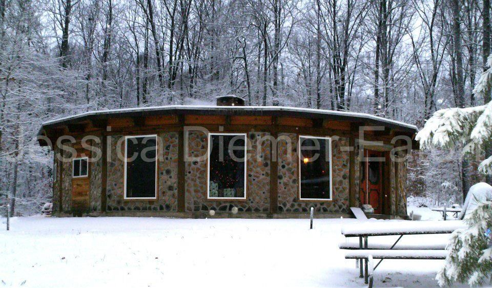 Tremendous House Of Fallen Timbers Cordwood Masonry Home Wiring Digital Resources Indicompassionincorg