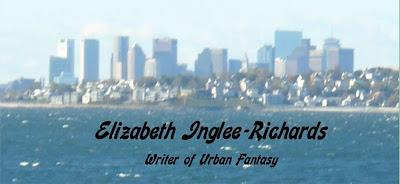Elizabeth Inglee-Richards