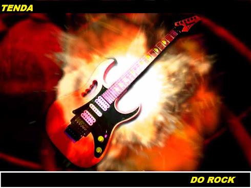 TENDA DO ROCK - HEADBANGER VOICE!