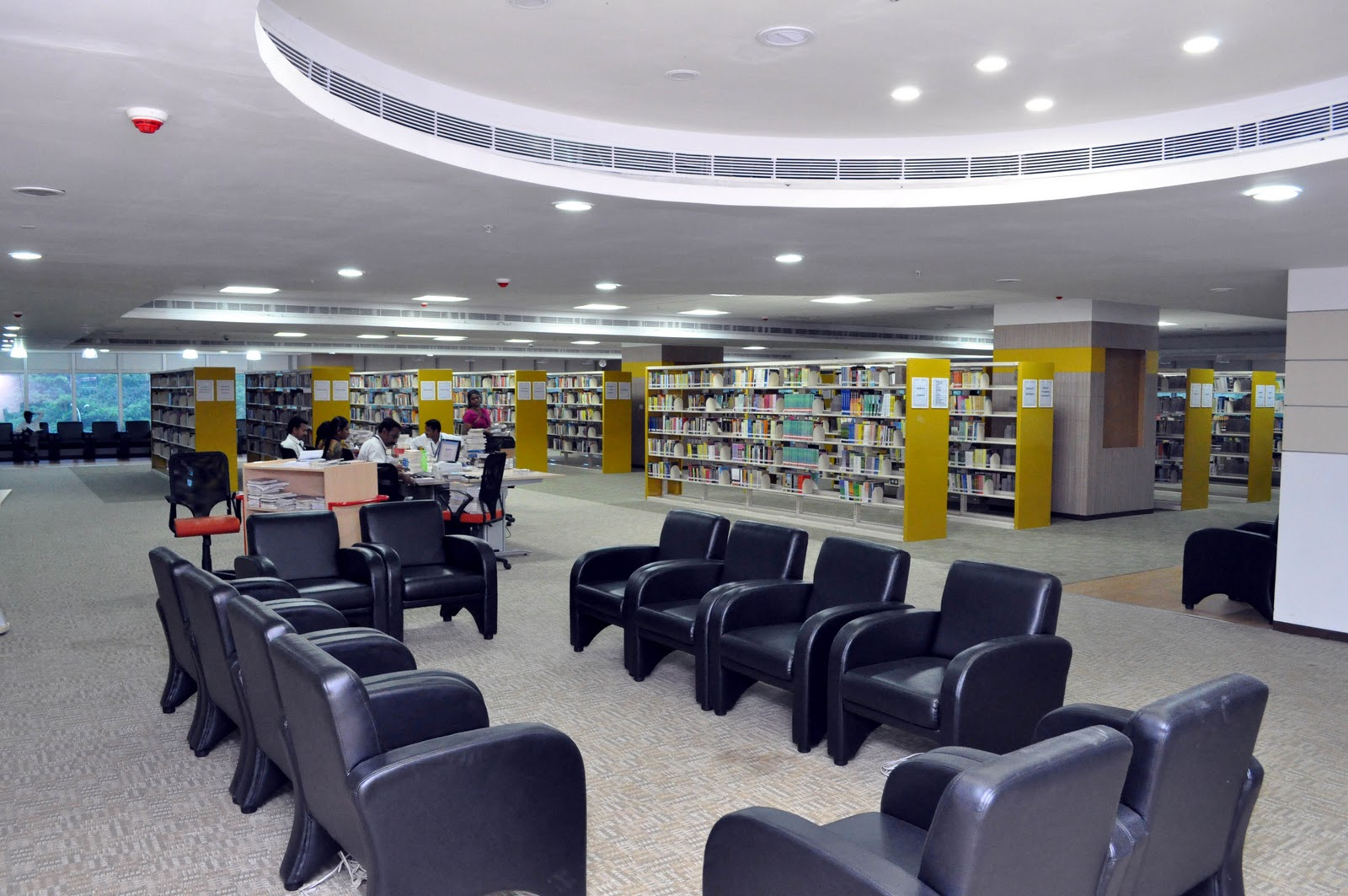 Essay on library in tamil