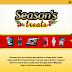 Maybank Season's Treats Facebook Contest