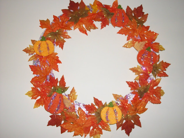 Autumn Craft Projects3