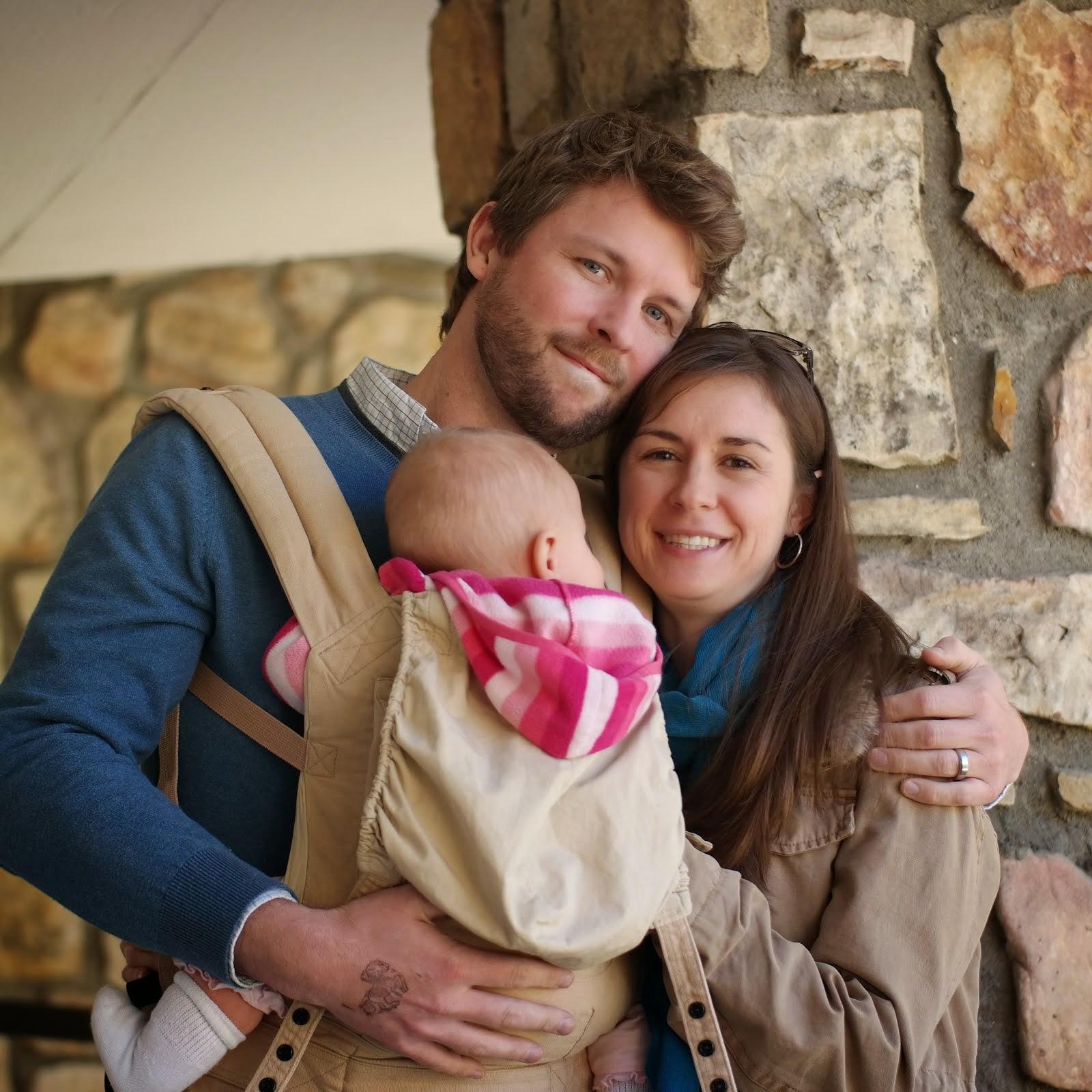 Jeremy & Emily