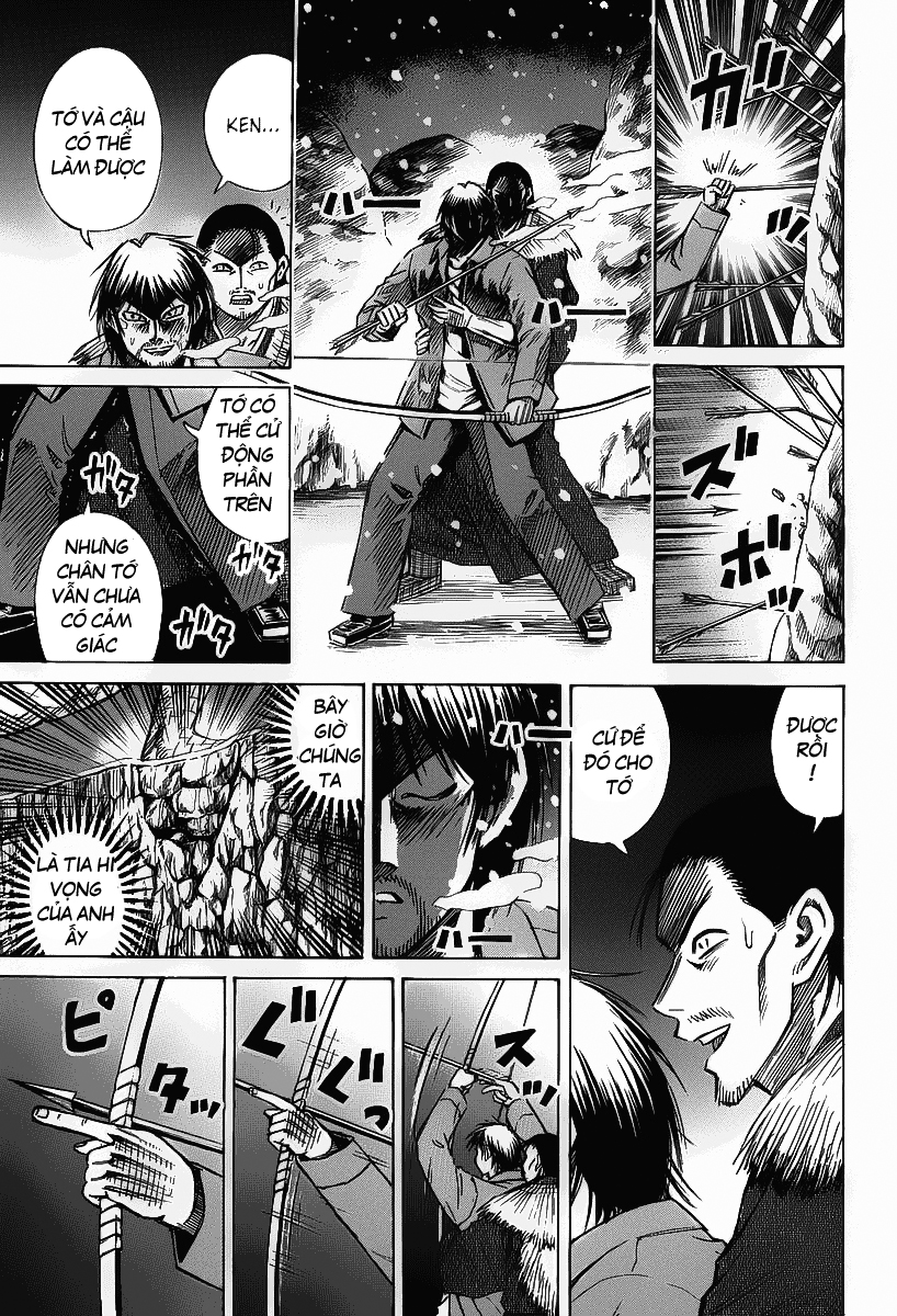 Higanjima chap 96 page 13 - IZTruyenTranh.com