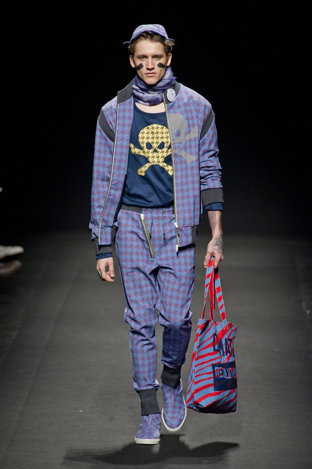 Fashion week Westwood vivienne men s fall for lady