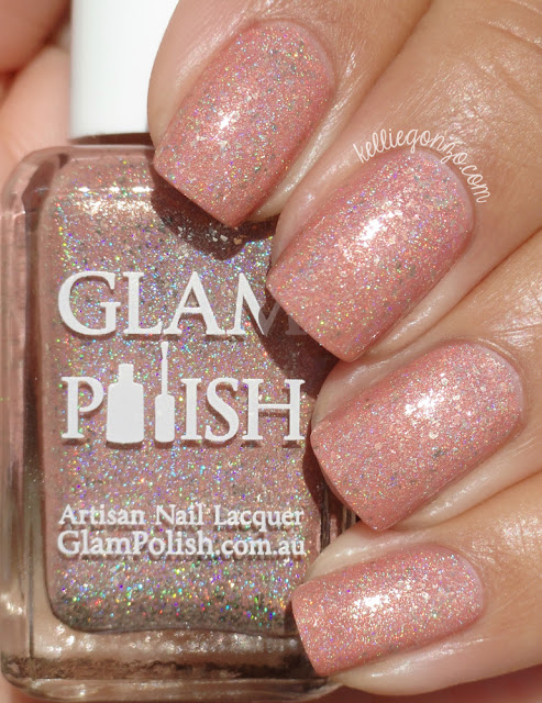 Glam Polish Flurry Up!