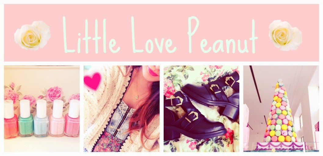 little love peanut