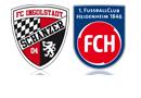 FC Ingolstadt - FC Heidenheim