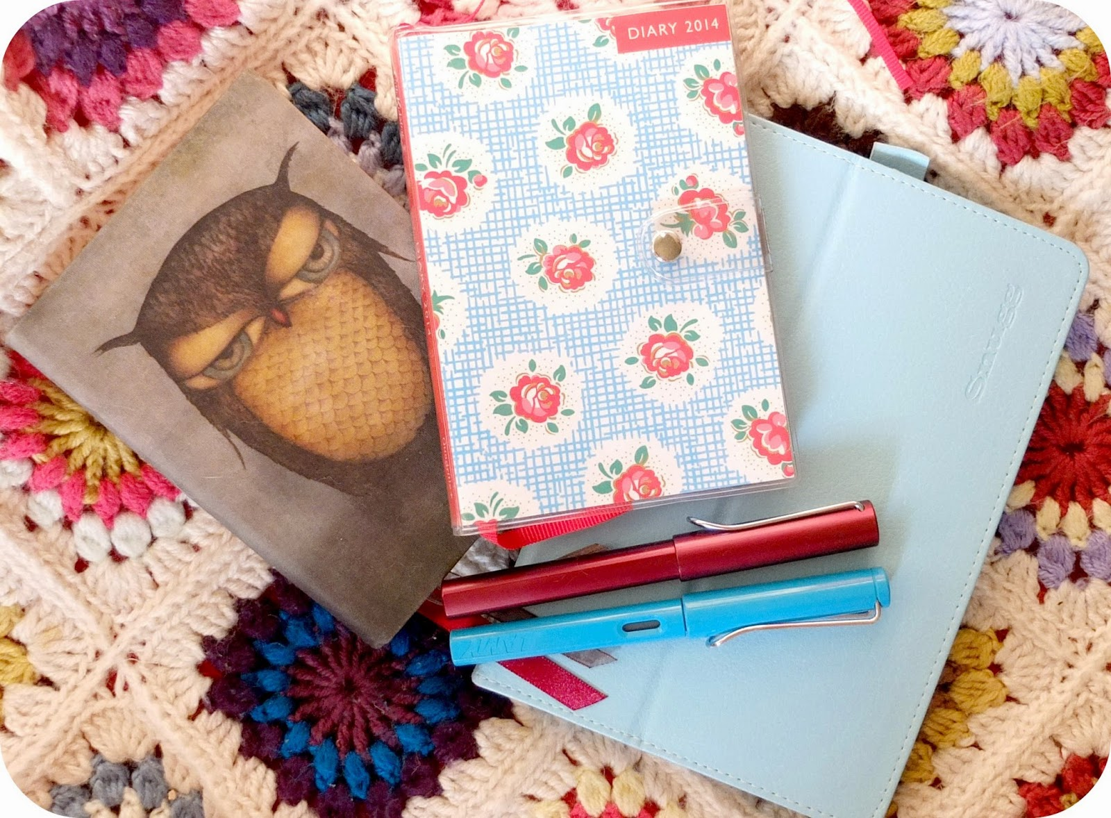 Stationary and organisation on Hello Terri Lowe, UK lifestyle blog!