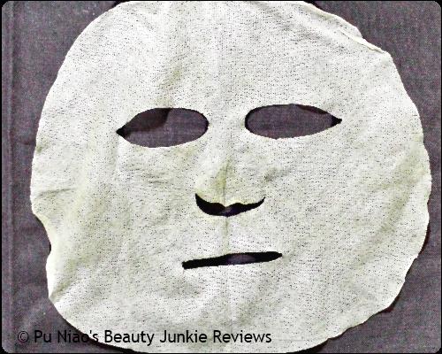 Meditrina Arctic Algae Refining Mask