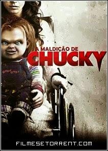 A Maldição de Chucky Dual Audio