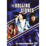The Rolling Stones: In Performance
