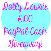 Dollie Dowsie Giveaway