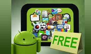 Aplikasi Android Terbaik Gratis Paling Populer