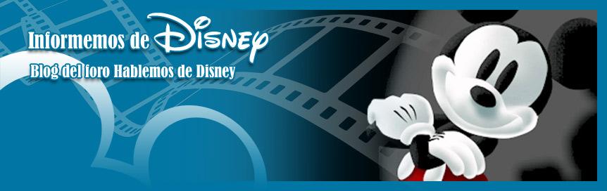 Informemos de Disney