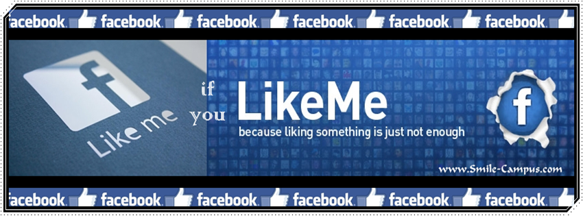 Custom Facebook Timeline Cover Photo Design Black Line - 8
