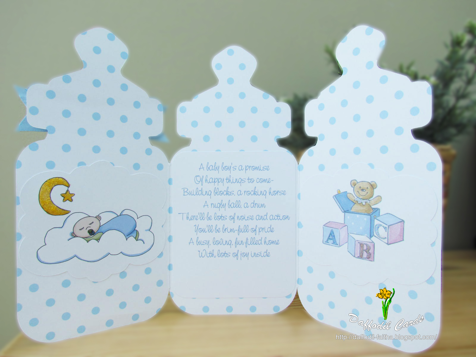 Fotos De Moldes Para Baby Shower