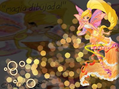 "Concurso ""magia dibujada"""