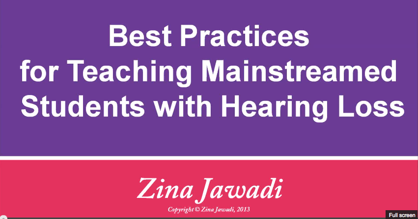 Best blogs hearing loss