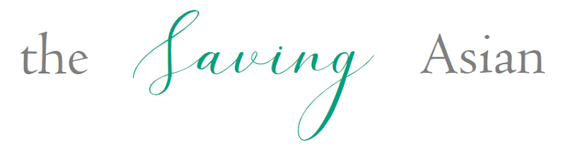 The Saving Asian