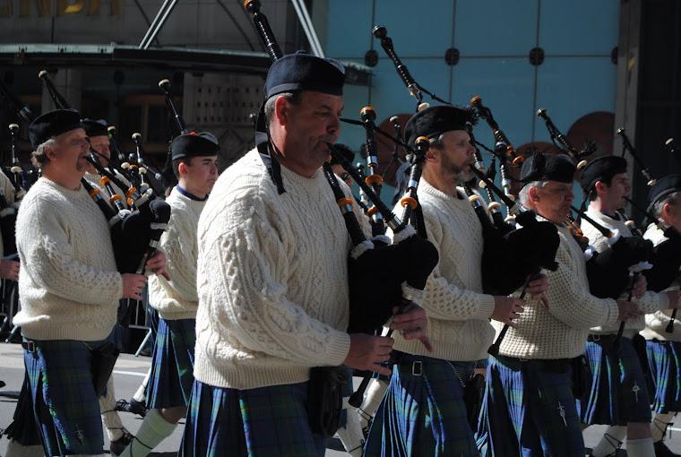 foto CECILIA POLIDORI 17 MARZO 2011, NYC, SAINT PATRICK'S DAY