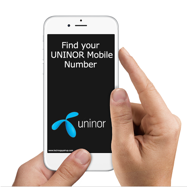 how to know my telenor mobile number technogupshup technology there are different service codes to find out your own mobile number in telenor ccuart Gallery