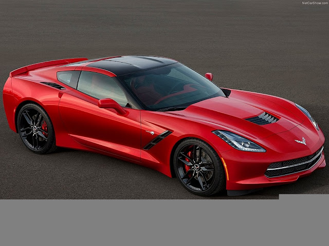 2014 corvette stingray z51 specs price and review modifiedcarson. Cars Review. Best American Auto & Cars Review