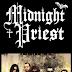 MIDNIGHT PRIEST: Divulgada capa do álbum 'Midnight Steel'