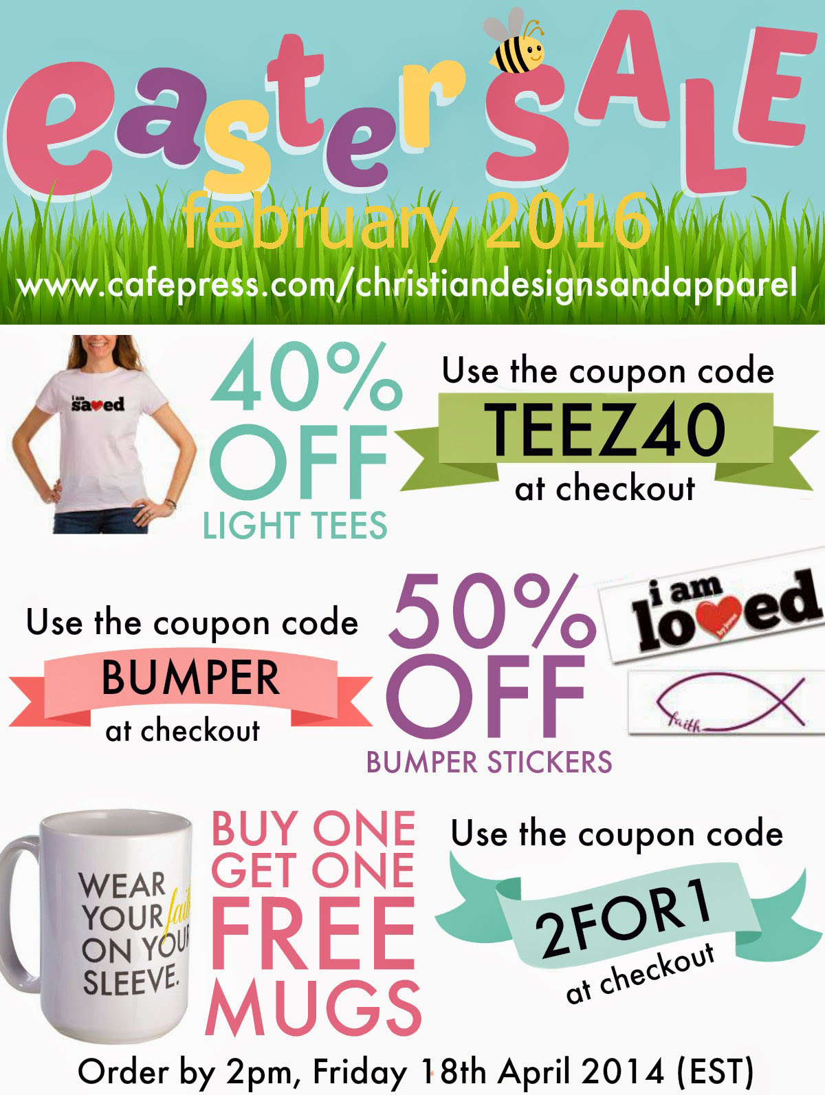 Cafepress discount coupons