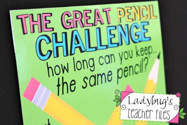 managing pencils