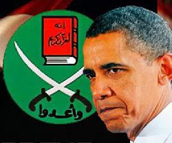 Obama bypasses Congress, Gives Muslim Brotherhood 1.5 Billion taxpayer dollars to Muslim Brotherhood