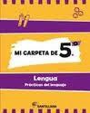 CARPETA DE RECURSOS DE LENGUA PARA EL ALUMNADO