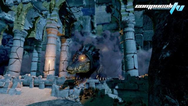 Lara Croft And The Temple Of Osiris PC Full Español