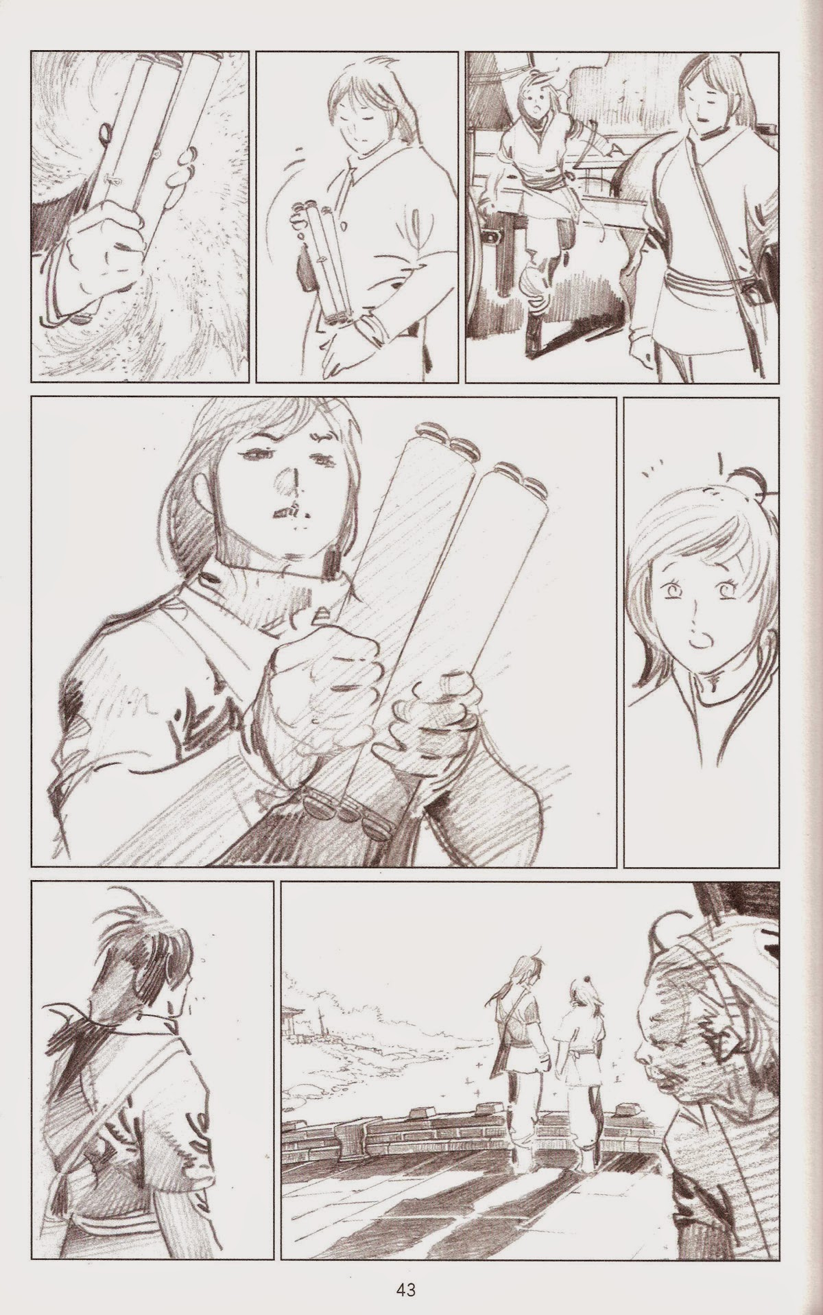 Phong Vân chap 675 - Trang 41
