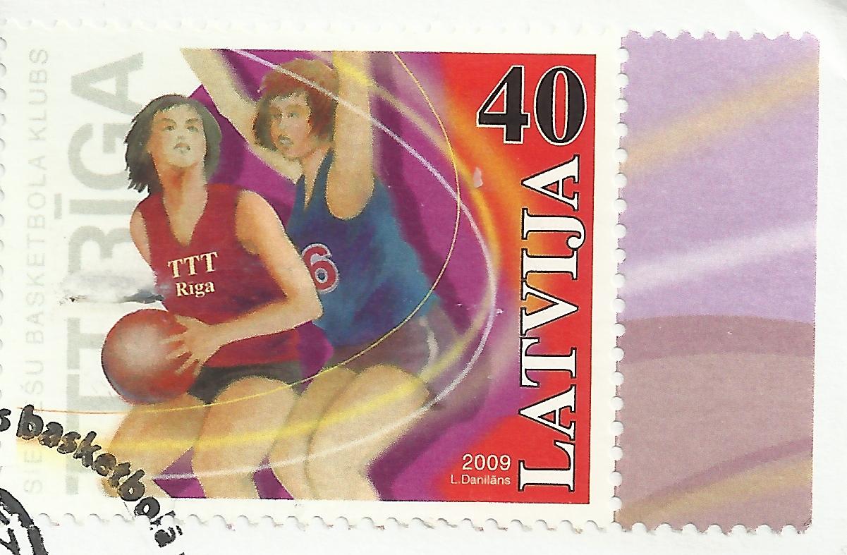 Lettonie - Fiche Equipe - Basketball - Eurosport