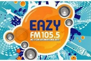 Download [Mp3]-[Top Chart] อีซี่เอ็ฟเอ็ม เพลงฮิต 20 อันดับ Eazy FM 105.5 Top 20 Chart Date 5 – 11 June 2016 CBR@320Kbps 4shared By Pleng-mun.com