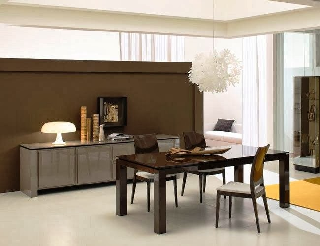 Home Decorating Ideas For Dining Room