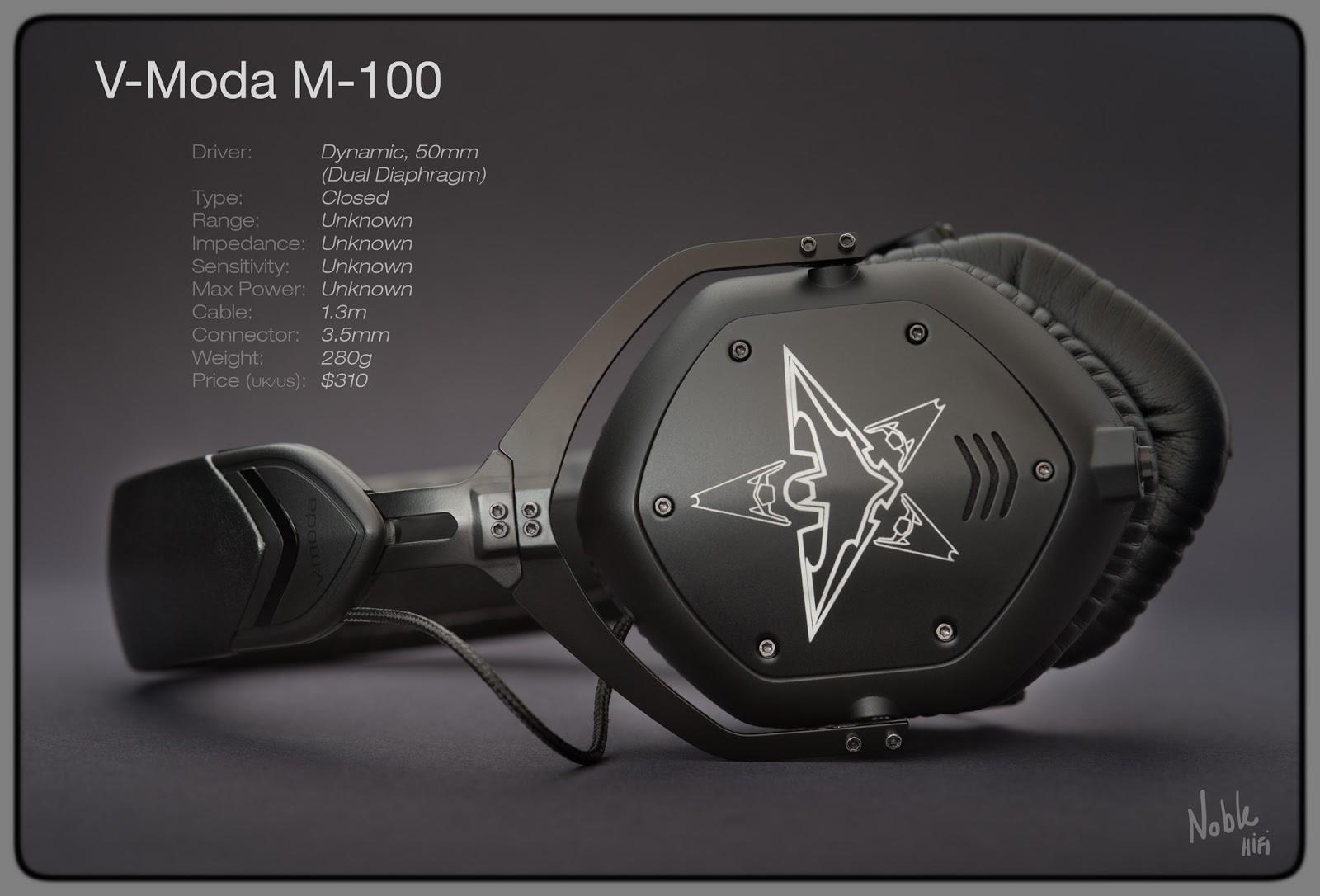 v moda m80 head fi