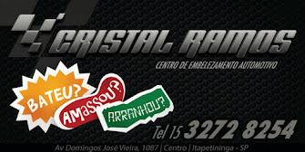 Cristal Ramos LAVA RÁPIDO