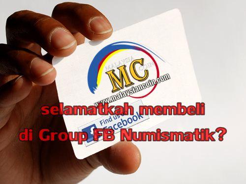 group numismatik