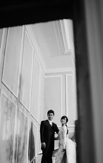 wonder girls sunye wedding ceremony pictures 22